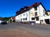 001 - Start am Landgasthof Bockshahn in Spessart